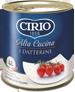 I Datterini Cirio Alta Cucina - formati disponibili